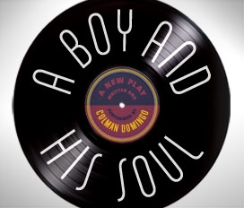 30th Anniversary Reading: A BOY AND HIS SOUL