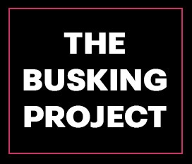 The New Busking Project