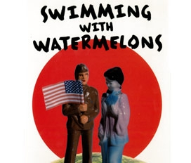 Swimming with Watermelons