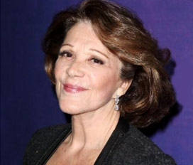 """""""PORTRAIT OF AN ARTIST"""" EVENING WITH LINDA LAVIN AND STEVE BAKUNAS"""