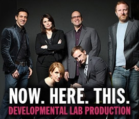 Now.Here.This. (Lab)